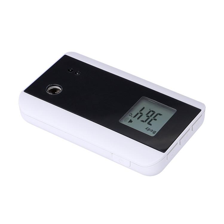 Дверной С Измерение температуры FTW03